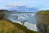 【北歐旅記】冰島-令人震撼的Gullfoss(古佛斯瀑布)一:DSC_7340.JPG