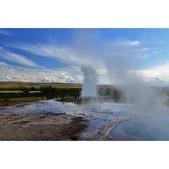 【北歐旅記】冰島- Geysir蓋錫爾間歇噴泉地熱公園(二):相簿封面