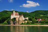 多瑙河遊船之旅系列(3)--【瓦浩河谷(上)】奧地利之旅(4):DSC_6510.jpg