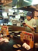 日本東京銀座參展之旅:旅社旁的居酒屋