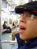 日本東京銀座參展之旅:電車上打噴嚏要遮阿....