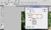 Adobe Photoshop CS5:照片四周加白邊3.jpg