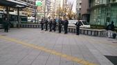 京阪超級free style!!!Day4京都到大阪>白天周遊玩透透晚上逛街行程滿檔!!:但是不知道在唱什麼