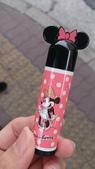 京阪超級free style!!!Day4京都到大阪>白天周遊玩透透晚上逛街行程滿檔!!:超可愛的護唇膏!!