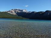 絕境之旅:Pinto lake