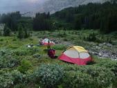 絕境之旅:紮營在 waterfalls creek