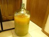自釀新成味最嬌:16又1/2天,少掉很多水分
