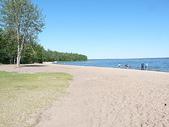 逐湖之旅:Pigeon Lake