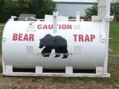 逐湖之旅:bear trap