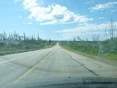 逐湖之旅:Highway 63