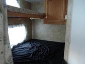 漂泊的木屋:臥室