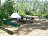 逐湖之旅:五星級camp site
