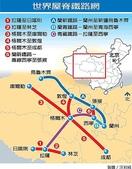 未分類相簿:青康藏鐵路網規劃
