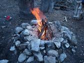 絕境之旅:生火的樹枝金字塔