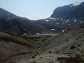絕境之旅:抵達 Michelle lake的溪流