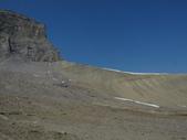 絕境之旅:岩礫側無法下來