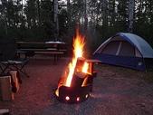 逐湖之旅:營火通天