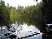 荒人的歲月:森林中的湖