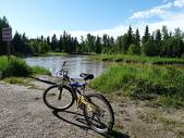 漂泊的木屋:小紅鹿河