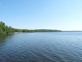 逐湖之旅:Gregoire Lake