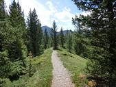 未分類相簿:Moraine Trail
