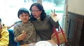 104學年上學期:3~6年級期末聚餐(必勝客)_6659.jpg