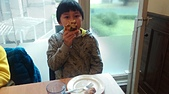 104學年上學期:3~6年級期末聚餐(必勝客)_8029.jpg
