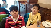 104學年上學期:3~6年級期末聚餐(必勝客)_9627.jpg