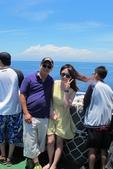綠島-家族旅遊: