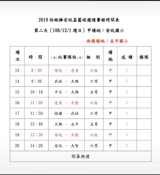 擷取4.PNG - 安坑國小/怡級棒邀請賽~