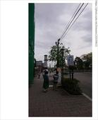 北海道~前往函館機場:前往站牌停靠處