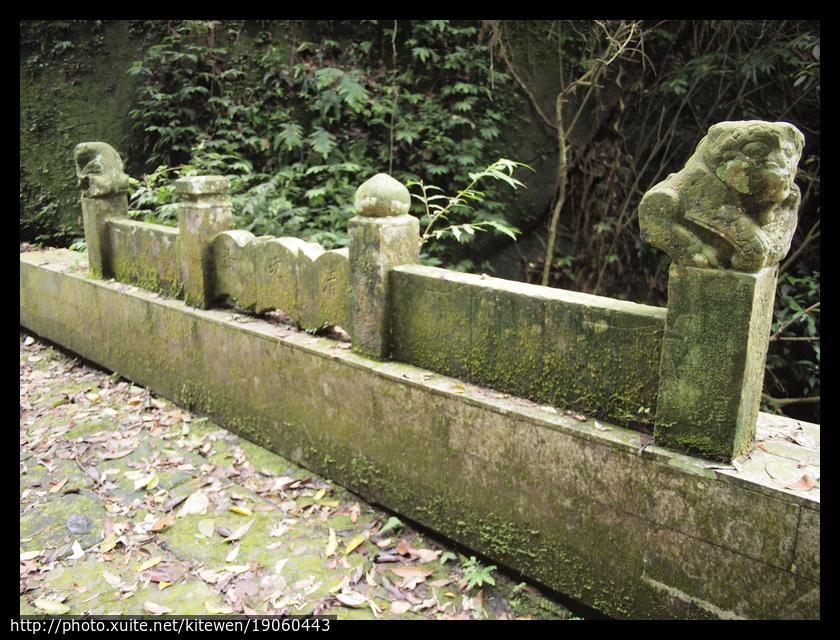 【苗栗縣】南庄:清境橋