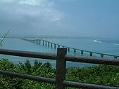 200406麗星郵輪之旅:08宮古島上的某座橋