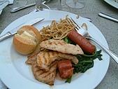 200406麗星郵輪之旅:01郵輪上的晚餐