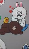2014‧08‧04 - LINE 展 & 吃吃吃:IMAG0641.jpg