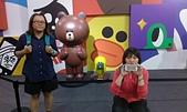 2014‧08‧04 - LINE 展 & 吃吃吃:IMAG0633.jpg