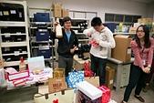2013‧12‧25 - 公司聖誕交換禮物趴:P1010289.jpg