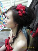 高貴典雅新娘結婚大喜分享:IMG_0778