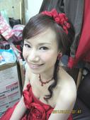 高貴典雅新娘結婚大喜分享:IMG_0782