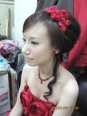 高貴典雅新娘結婚大喜分享:IMG_0775