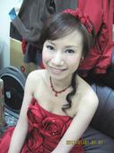 高貴典雅新娘結婚大喜分享:IMG_0783