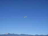 97.10.10 夢的蘭嶼第壹天:剛飛走的