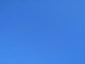 97.10.10 夢的蘭嶼第壹天:看看這天有多~~藍