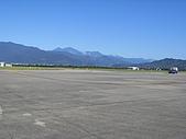 97.10.10 夢的蘭嶼第壹天:機場很大