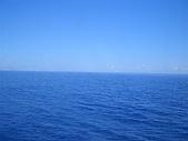 96.09.01&02 極限!綠島2日遊:好藍喔