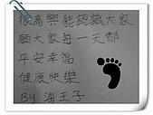 plurk 2009手寫祈願活動:海王子.jpg