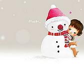聖誕特輯:2008_01_January_Calendar_cute.jpg
