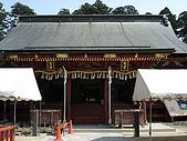 宮城‧090509‧仙台:090509 鹽竈神社