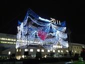 東京・2011・Xmas illumination:吉祥寺