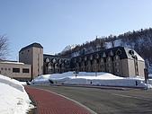 北海道‧100403‧札幌小樽:in Kiroro Snow World